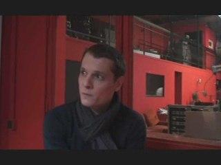 """Interview avec Bénabar -  épisode 2 - """"La tournée"""""""