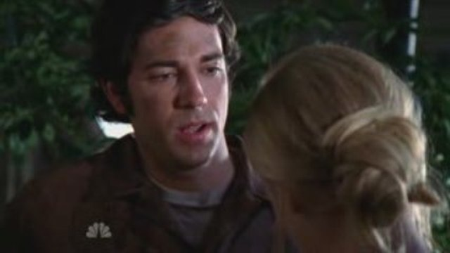 Chuck Season 2 Episode 17