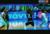 Panathinaikos vs Siena // Trailer (Euroleague Playoffs 2009)