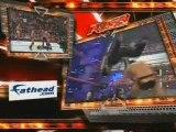 Shawn Michaels & Jeff Hardy vs Randy Orton & Mr Kennedy