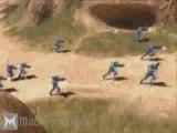 Spartans vs Spartans [halo 3]