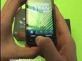 HTC Touch HD pro e contro