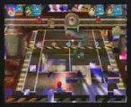 Test Mario Power Tennis Wii