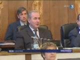 Session au Conseil général de Loir-et-Cher