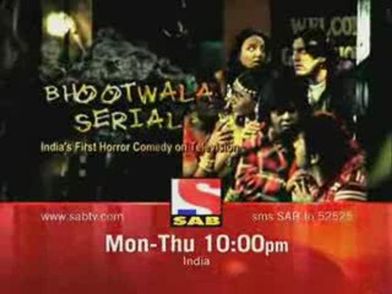 SabTV Bhoot Wala Serial