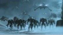 Halo Wars Xbox 360 Trailer