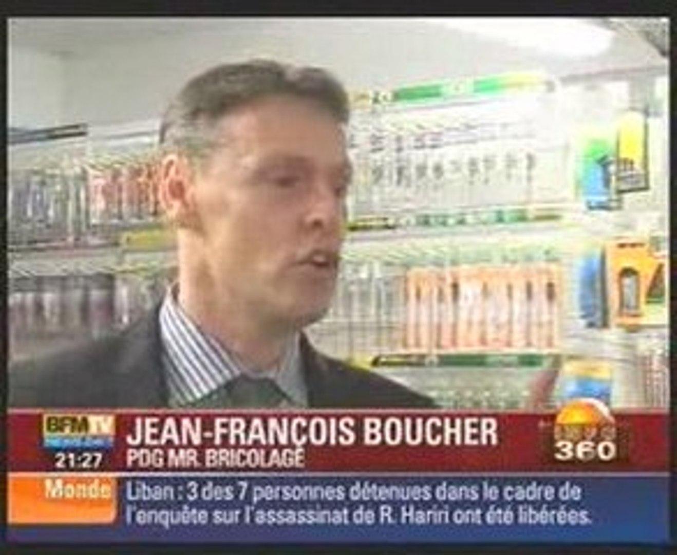 09-02-25 BFM TV Entretien JF Boucher