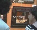 Salon des Antiquaires de Biarritz 9 - 14 avril 2009