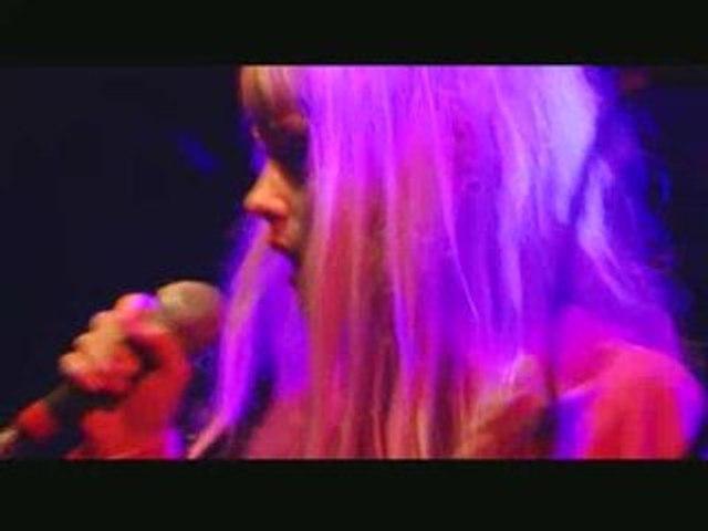 The Asteroids Galaxy Tour - GéNéRiQ 09