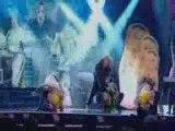 Tingaliin (Tingeling) Melodifestivalen 2009 Globen