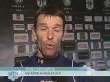 Football/Angers-Ajaccio : Merci l'équipe B !