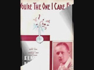 Bert Lown - You're The One I Care For