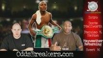 Ricky Hatton vs Manny Paquiao...