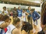 Basket : NRB - Landes Basket (53-71), la LFB, c'est fini !