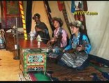 Tibetan Festival Underway