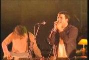 Hello Bye Bye live aux Transmusicales de Rennes 2008