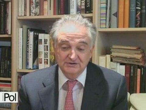 Jacques Attali tacle Hadopi
