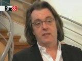 """Pascal Dusapin pour """"Droles de gammes"""" sur Rue89 (2)"""