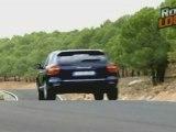Porsche Cayenne S & Turbo