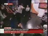 Yeniköy Kolbasti Team Giresun Kolbastisi Fox Tv de