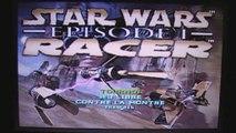 [présentation] Starwars racer nintendo 64