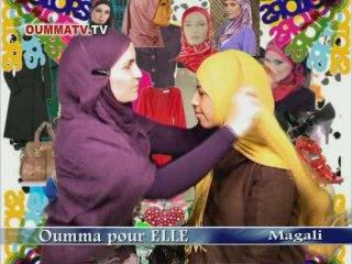 De l'art de porter le Hijab