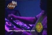 Dj Acon Reggae  Night Crew & Troopa Traloopa Part.1