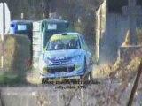 Rallye de la vienne 2009