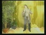 TONY MARIN CLIP VIDEO MIKE BRANT C'EST MA PRIERE