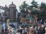 Disneyland Paris Once Upon a Dream Parade