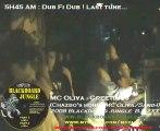 Blackboard Jungle : MC Oliva Charlie P Kenny Knots Chazbo