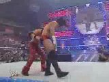 Cm Punk Vs John Morrison ECW championship Great American B.