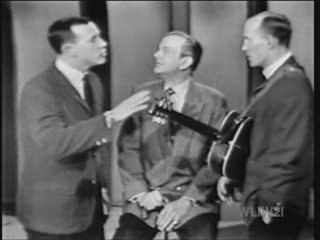 The Smothers Brothers on The Jack Paar Show (3-5-1965)