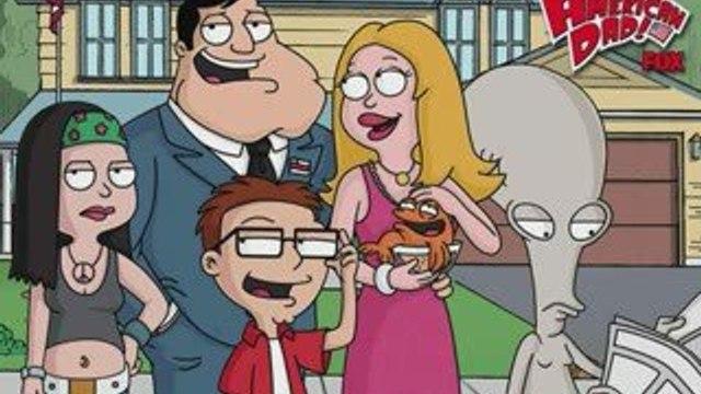Watch American Dad Season 4 Episode 15 Online