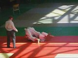 jsa judo fabien delmas aquitaine 2009