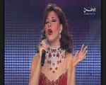 Najwa Karam sings a magnificent Mawal to Arab leaders