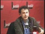 France Inter - Emmanuel Finkiel