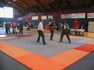 Championnat de France Viet Vo Dao 2007