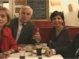 Barnier, Pécresse, Karoutchi et Dati pour l'Ile de France
