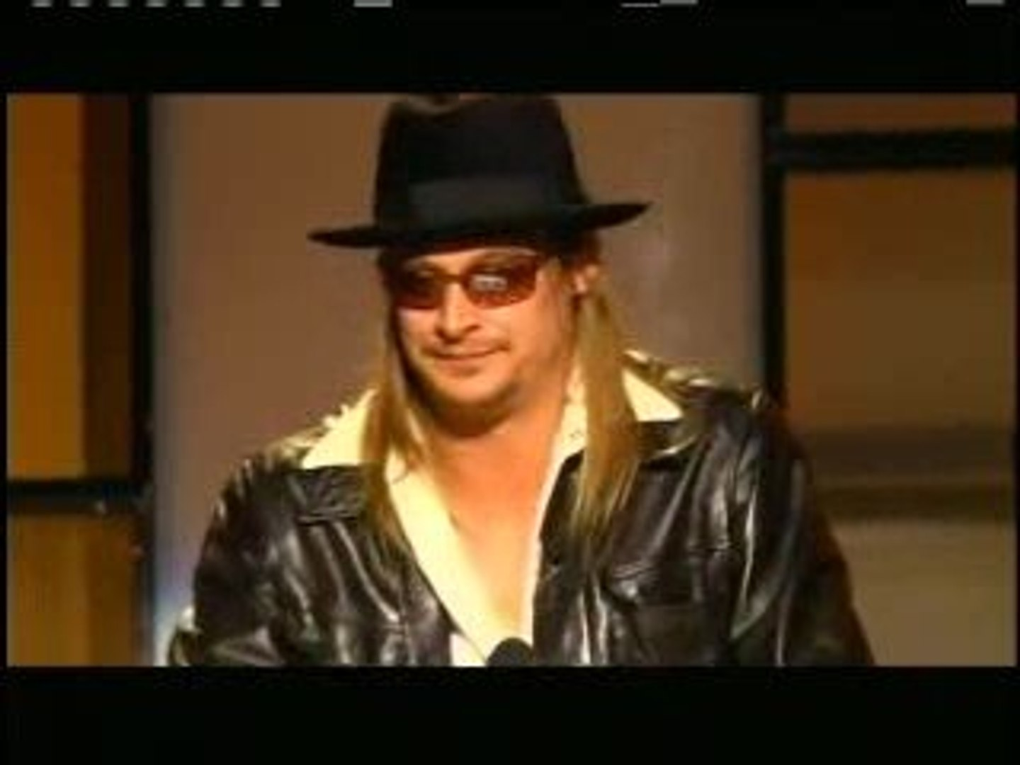 Rock & Roll Hall of Fame Greatest Moments: Kid Rock