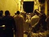 Stage musique de confrérie - Meknes - Maroc - avril 2009 - 1