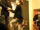 Eternal Twilight 1 - Arrivée de Ashley Greene