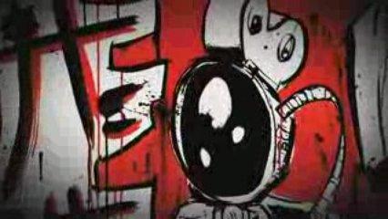 Street Splatter Artist | Live Splatter Artist Max Neutra
