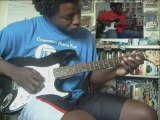 8. Foo Fighters - Monkey Wrench Ultimate Guitar Remix