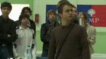 La Rochelle - Convention régionale des Jeunes Pop'