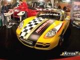 20ème salon du cabriolet, coupé et suv 2009 par Action-Tuning