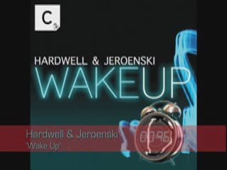 Hardwell & Jeroenski 'Wake Up' - OUT NOW!