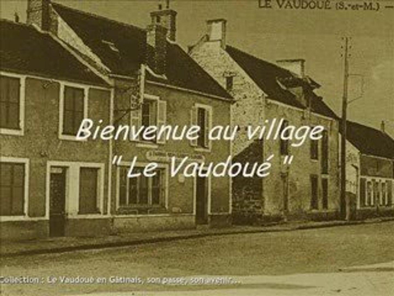 Les anciens élèves du Vaudoué