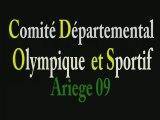 CDOS Ariege - Comite Départemental Olympique Sportif 09