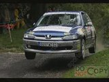 rallye du touquet 2008